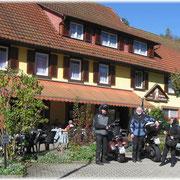 Café Erdrich 2, Nordrach