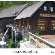 Hexenloch-Mühle II