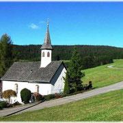Kapelle am 'Heiligen Brunnen'