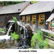 Hexenloch-Mühle
