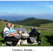 Carsten + Kerstin