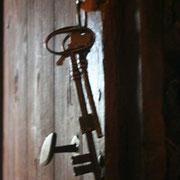 Prenez les clefs du gîte La Tuile à Loups