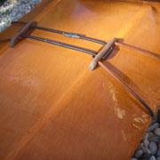 toile kayak groenlandais