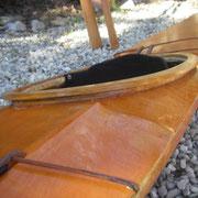 hiloire kayak groenlandais