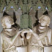 Neben Cappenberg übergeben die Brüder später auch ihre Besitzungen in Ilbenstadt in der Wetterau, Varlar bei Coesfeld und Oberndorf vor Wesel dem Orden, um dort Klöster zu errichten.