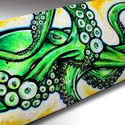Super Sucker Octopus Skateboard