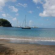 Vor Paradise-Beach