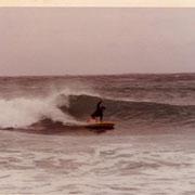 種子島は昔も今も良い波です