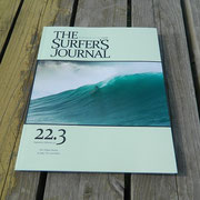 THE SURFER'S JOURNAL Japanese Edition3.3