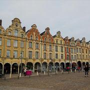 Place des Héros / Photo JH