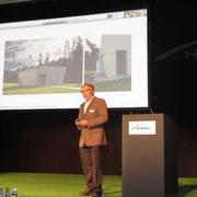 Vortrag von Christoph Meier (Frei + Krauer AG, Rapperswil) WV Vereinigungen - Verbesserungsmöglichkeiten