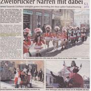 Rheinpfalz, ZR 8.3.2010