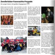 VIPs Saarland, Ausgabe Homburg 2/2014