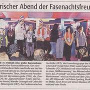 Rheinpfalz, ZR 12.2.2014