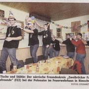 Rheinpfalz, ZR    11.2011