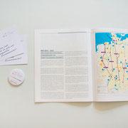 Portfolio Dorina Rundel - Grafikdesignerin: Netzentwicklungsplan - Printdesign