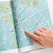 Portfolio Dorina Rundel - Grafikdesignerin: Kondor Wessels Key Visual Shooting 2