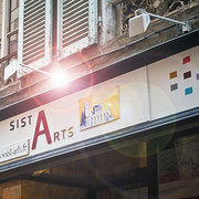Sist'Arts l'Atelier 36, rue Mercerie - 04200 Sisteron