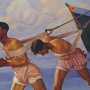 Visite guidate Mostra da Tiepolo a carrà Milano