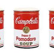 Mostra Andy Warhol Milano