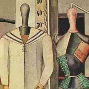 Mostra da Tiepolo a carrà Milano
