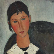 Visita guidata mostra Modigliani Milano