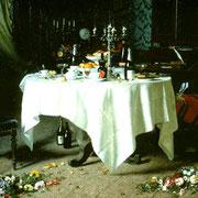 Mostra arts food triennale milano