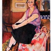 Mostra Modigliani Milano