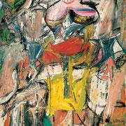 Visita guidata Mostra Pollock Milano