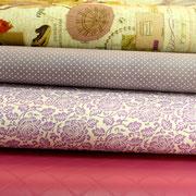 Papiers tous motifs, toutes couleurs