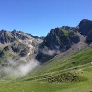 Col du Tourmalet en été - FTC SPORT