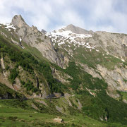 Col d'Aubisque - FTC SPORT