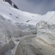 Col du Tourmalet - Versant Barèges - FTC SPORT