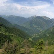 Col de Spandelles - Vallée du Bergons - Argelès-Gazost - FTC SPORT