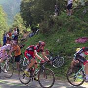 Hourquette d'Ancizan - Cols Pyrénées - FTC SPORT