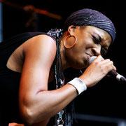 Blues'n'jazz Rapperswil 2009
