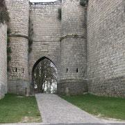 Porte du Gard