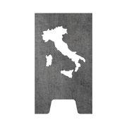 Feuertonne Italien