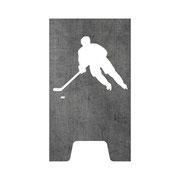 Feuertonne Hockey