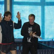Бердичевский Сергей, победитель в Категории рейтинг 0-20