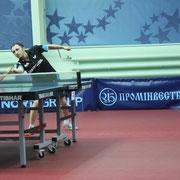 Михаил Кабан против Андрея Емельянова