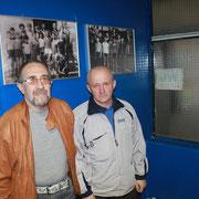 Куцегеоргий Георгий и Михалко Владимир