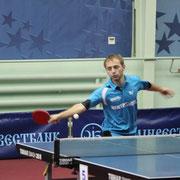 Сергей Гинкель против Ивана Емельянова