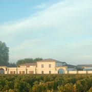 Crédit Château Rauzan-Gassies / Guy Charneau