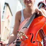 Straßenmusikfestival (Osnabrück 2012)