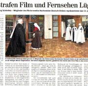 Freie Presse der Zwickauer Zeitung vom 18.10.2010, Sachsen