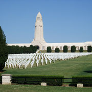 Ossuaire de Douaumont Verdun Meuse