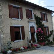 Maison de maitre 1830