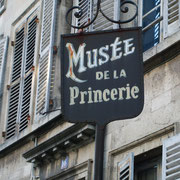 Le musée de la princerie