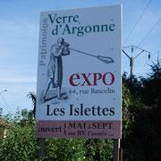 Fiancerie des Islettes en Argonne